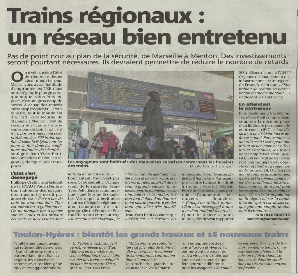 trainsregion11